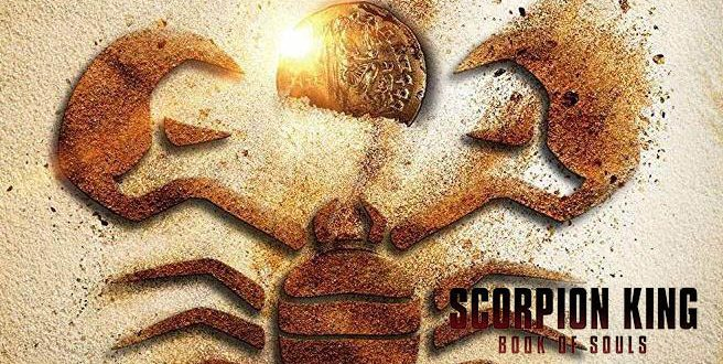 دانلود فیلم Scorpion King Book Of Souls