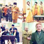 گزارش تا نمایش ، جزیی از فرهنگ تئاتر تلویزیونی