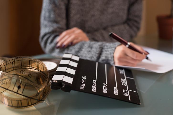 فیلمنامه نویسی و ضرورت ثبت فیلمنامه