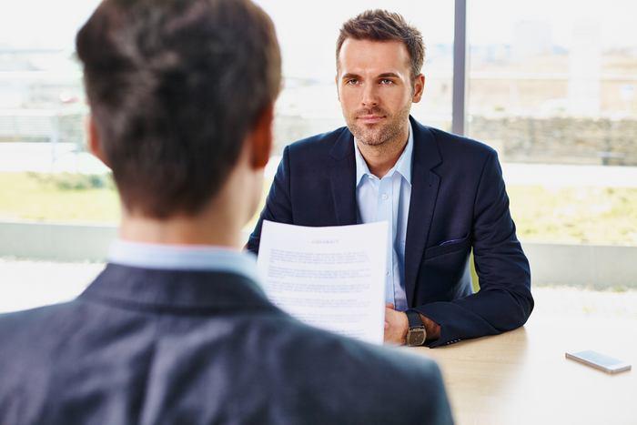 اصول مصاحبه موفق